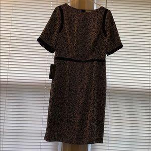Never worn short sleeve dress